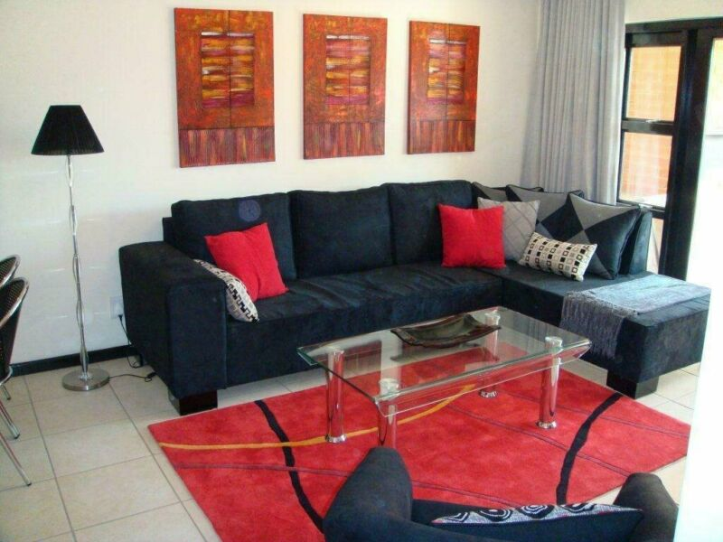2 Bedroom apartment in Greenstone Hill To Rent