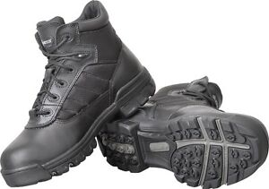 Inch Tactical Bbe02262 Police Bates Mod 5 Boots Sport Military Security Leather QhBrdCxts
