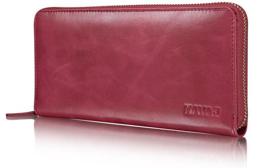 nuevo! monedero 2 modelos, billetera Bonito señora//señores cartera