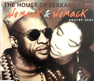 The-House-Of-Zekkariyas-aka-Womack-amp-Womack-Maxi-CD-Secret-Star-Europe