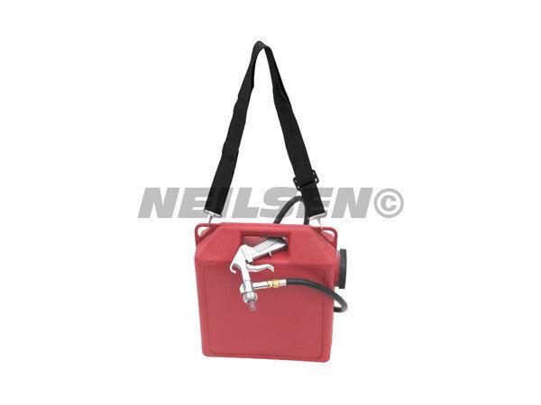 Neilsen Portable Sand Blaster CT1109