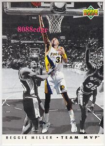 1992-93-UPPER-DECK-TEAM-MVP-REGGIE-MILLER-TM12-INDIANA-PACERS-3-TIMES-ALL-NBA