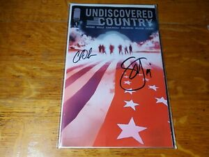 Undiscovered-Country-1-Jock-Variant-SIGNED-by-Scott-Snyder-Charles-Soule-w-COA