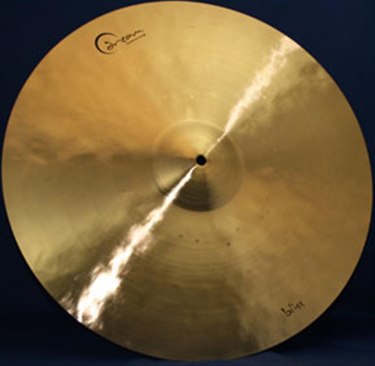 Dream Cymbal Bliss Series Crash Ride 19