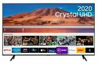 "Samsung UE50TU7000 50"" HDR Smart 4K UHD TV - Black"