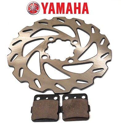 New Rear Brake Pads For Yamaha YFZ450 450cc 2012 2013