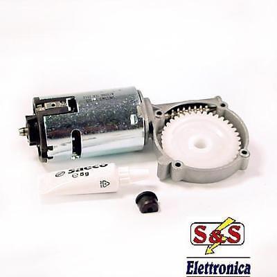 Kit Ricambio Motore automatica Saeco 20000202