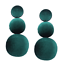 Fashion-Women-Heart-Round-Velvet-Button-Ear-Stud-Drop-Dangle-Earrings-Jewelry thumbnail 12
