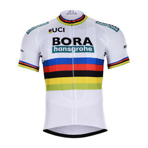 NEW 2018 BORA HANSGROHE UCI JERSEY HOBBY CYCLING TOUR DE FRANCE PRO ... 961100451