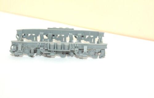 219 Drehgestellblende grau Ersatzteil Piko BR 119