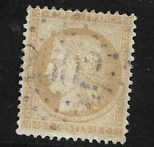 C0546-France-Classique-Ceres-N-59-obl-GC-2502-Montpellier