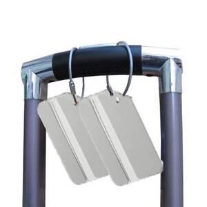 Tragbare-Gepaecktasche-Tags-Label-mit-Metallkabel-Koffer-Kofferanhaenger