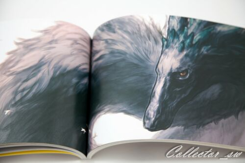 3-7 DaysCreatures Book of Paintings Le Yamaura from JP