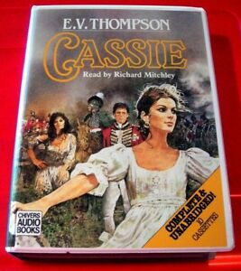 Cassie tape