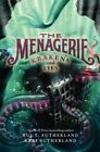 The Menagerie #3 Krakens and Lies by TUI T Sutherland 9780060780678