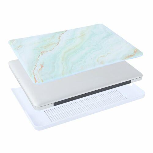 Laptop Floral Hard Case Designer for Macbook Pro 13 A1278 Drive ROM Case Cover