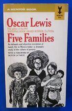 LOT of 3 Paperbacks #14 Oscar Lewis James Churchward William Goldman VG+