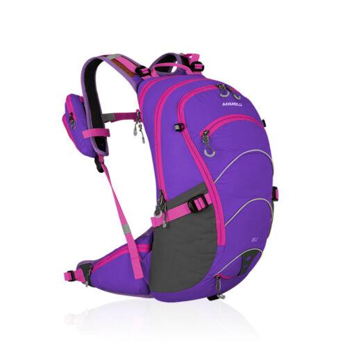 20L Large Cycling Backpack Climbing Mountaineering Rucksack Hiking Camping Bag