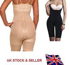 72887b8769 Full Body Shaper Bodysuit Shapewear ThighTrimmer Lift Firm Slim Control  Shaper