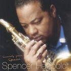 Sincerely Yours Spencer by Spencer Happoldt (CD, Jul-2003, Spencer Happoldt)