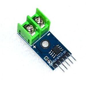 MAX6675-Thermocouple-Temperature-Sensor-Module-Type-K-SPI-Interface-For-Arduino