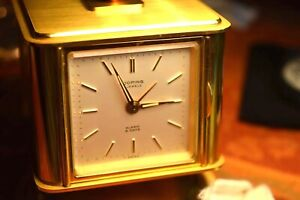 Mint and Rare LOOPING Alarm Clock Weather station..........