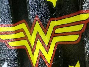 Wonder Woman Car Windshield Sun Block Universal Sunshade