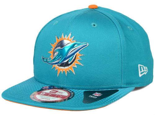 """New Era /""""NFL Draft 9FIFTY Original Fit Snapback Cap/"""""""