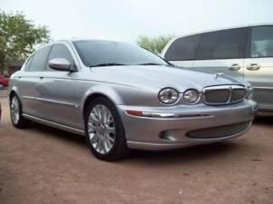 Jaguar 4 Door Sedan - $4500 (Coquitlam BC) - $4500 (Coquitlam)