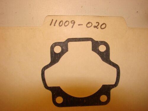 NOS Kawasaki Cylinder Base Gasket 1970 G31M Centurion 11009-020