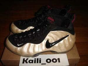 a0dbbd7463215 ... best price image is loading nike air foamposite pro size 12 pearl  624041 1f9d8 464b8