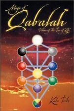 Magic of Qabalah : Visions of the Tree of Life by Kala Trobe (2001, Paperback)