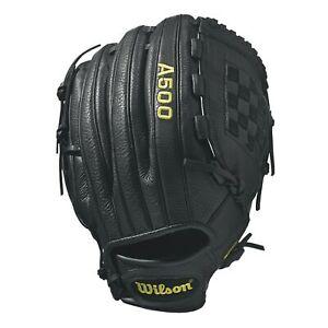 MLB MLB Wilson A500 Glove Unisexe