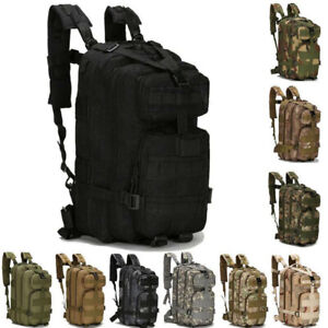 Outdoor-Military-Tactical-Rucksacks-Backpack-Sport-Camping-Hiking-Trekking-Bag