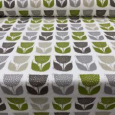 Batik Saffron Fabric by Prestigious Textiles LESS THAN HALF RRP