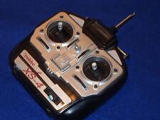 ROBBE XS4 XS-4 Radio Control Emetteur RC R/C COMMANDE controller FM 35 MHz 35MHZ