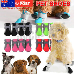 Protective Booties Anti Slip Rain Boots Pet Waterproof Sock Dog Shoes Dog Socks