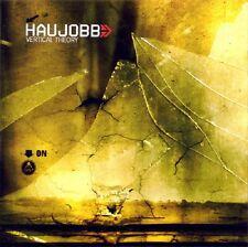 HAUJOBB Vertical Theory - CD - OVP / Factory Sealed