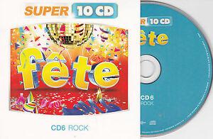 CD-CARTONNE-CARDSLEEVE-FETE-ROCK-15T-PRESLEY-GENE-VINCENT-SHADOWS-COCHRAN-HOLLY