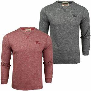 Mens-Top-shirt-by-Tokyo-Laundry-039-Dawsons-Ridge-039-Long-Sleeved