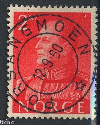 fi Adroit Norway 1959 Comfortable Feel Nk 471 Son Sw Porsangermoen 12-9-1960