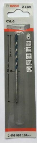 Bosch 2608588138 Betonbohrer ActivePower 4X50X90,