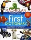 MacMillan First Dictionary by Simon & Schuster (Hardback, 2008)