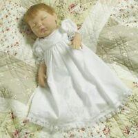 Lee Middleton Naptime At Grandmas, 19 Inch Artist Studio Vinyl Doll, Numbered