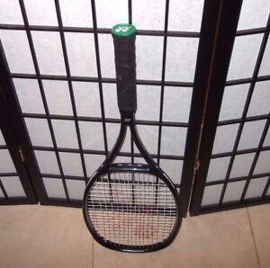 YONEX RQ-90 Wide Body Raquette de tennis 90 Raquette ISO JAPON RARE IPS gros porteur 4 1-2-afficher le titre d`origine Xi8vh79x-07143420-644066369