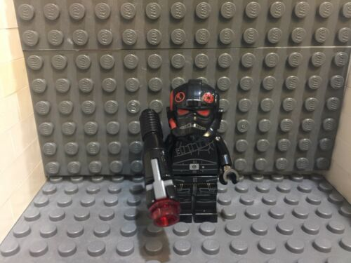 LEGO  Star Wars Inferno Squad Agent Minifigure from 75226