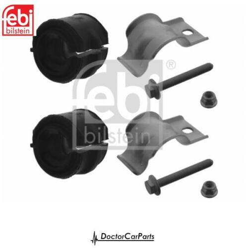 Stabiliser Anti Roll Bar Bush Kit BERLINGO 1.1 1.4 1.6 1.8 1.9 2.0 96-on D HDI