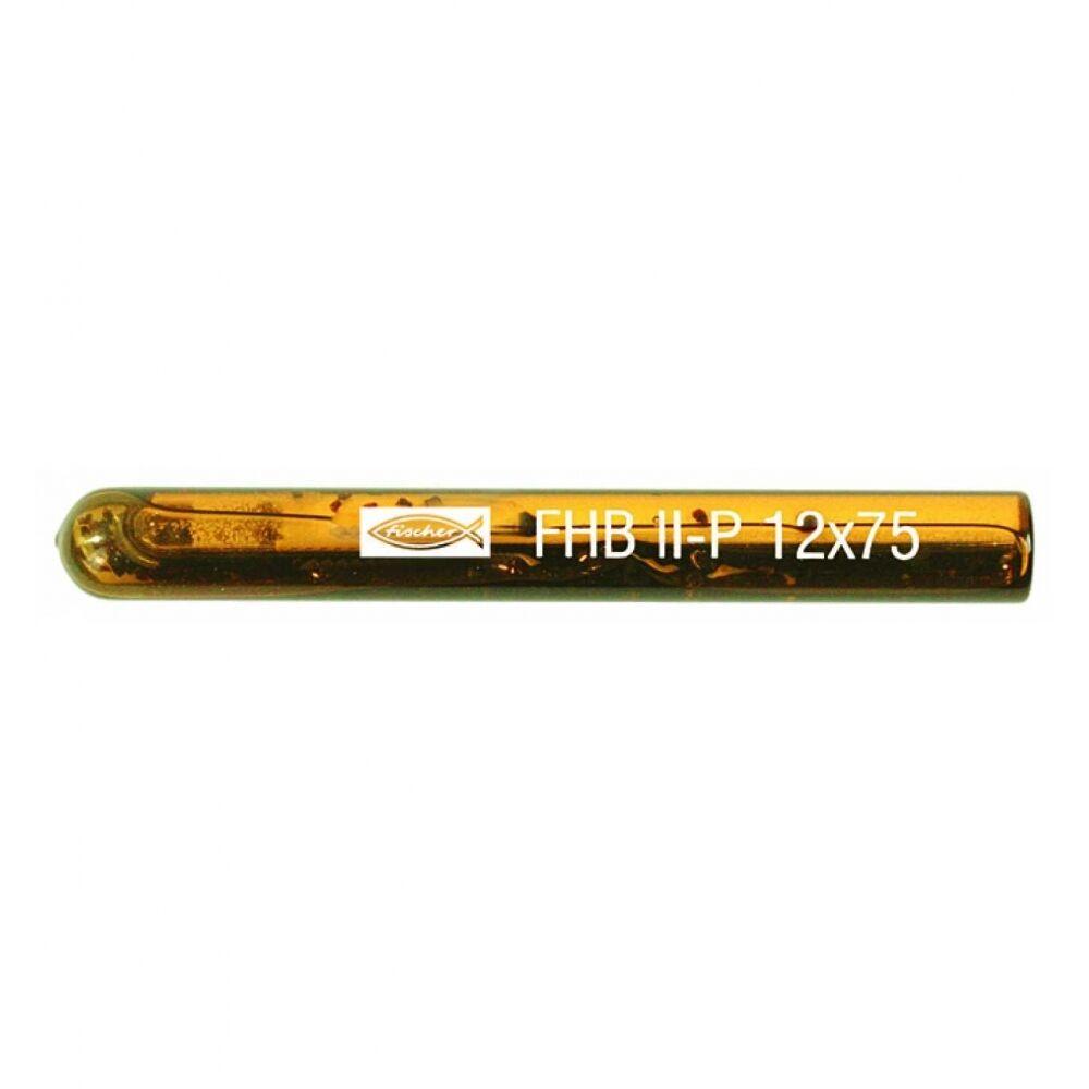 10x fischer Patrone FHB II-P II-P II-P 16 x 95 | Modern Und Elegant  0f5f12