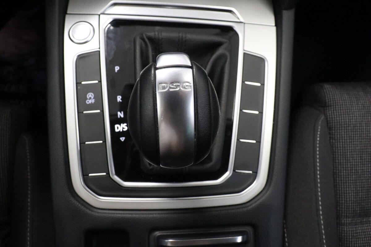 VW Passat 1,4 TSi 150 Comfortl. Premium DSG