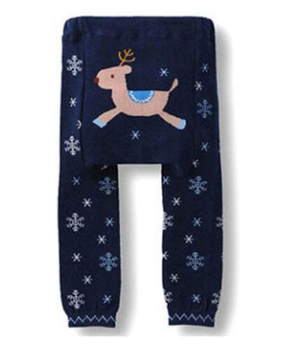 Baby Toddler Boys Girls Cotton Animal Leggings PP Pant 30 model 0-36 Months